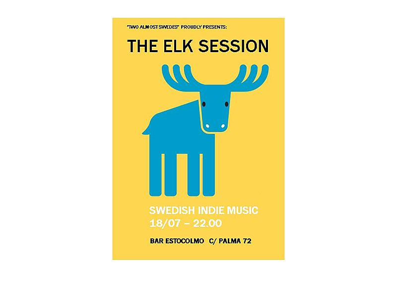 TheElkSession